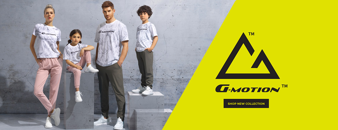 G-Motion Collection