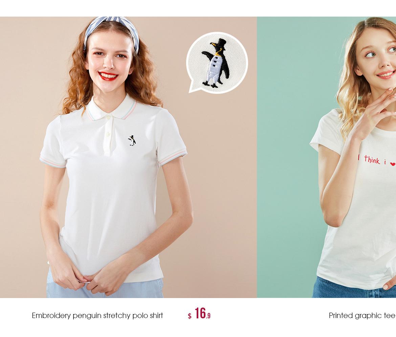 0e65c90bd GIORDANO Official site l Shop Giordano for Casual Women s