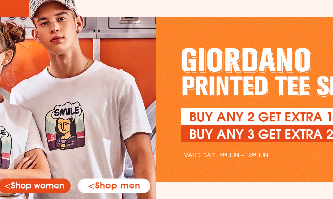 ef353bb9 GIORDANO Official site l Shop Giordano for Casual Women's, Men's Clothes  Online