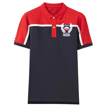 MY Signature Edition Polo Tee