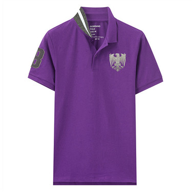 3D Griffin Polo (Men)