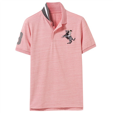 Men 3D Napoleon Polo