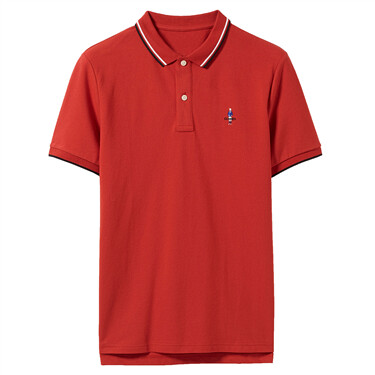 Classic man embroidery polo (Men)