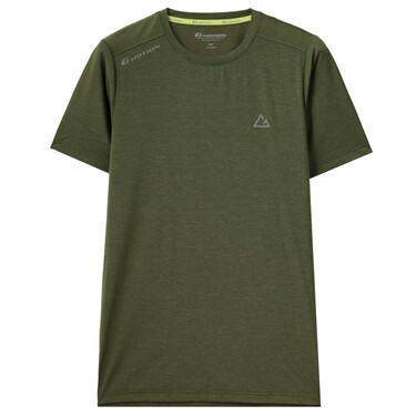 男裝G-Motion涼感短袖T恤