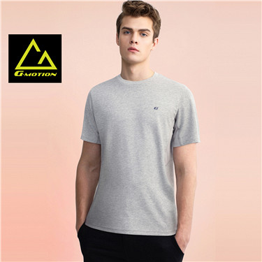COOLMAX fast dry letter tee
