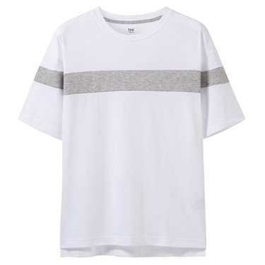Mens Fast dry short sleeves tee