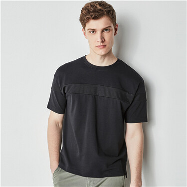 Mens G-MOTION Fast dry short sleeves tee