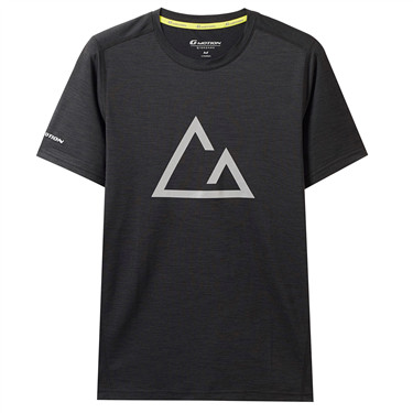 G-MOTION crewneck T-shirt