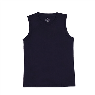 Men slim vests