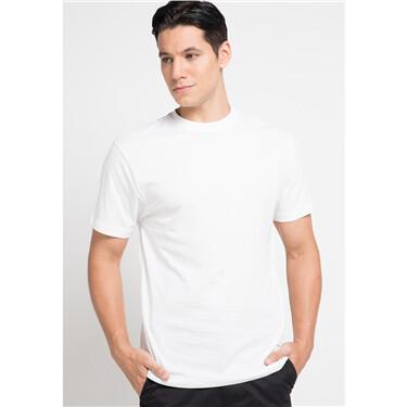 Short Sleeve Crewneck T-shirt