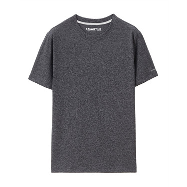 Short Sleeve Crewneck T-shirt