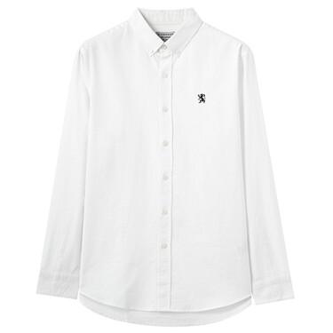 男裝長袖襯衫