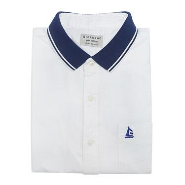Short Sleeve Pattern Shirt