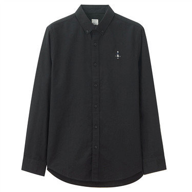 Oxford long sleeves shirt (Men)