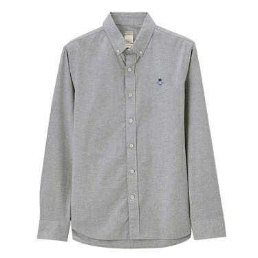 Classic Man oxford shirt