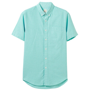 Oxford short sleeves shirt