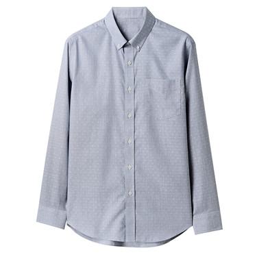 Plaid long sleeve shirts