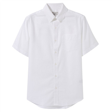 Wrinkle Free Short Sleeve Shirt