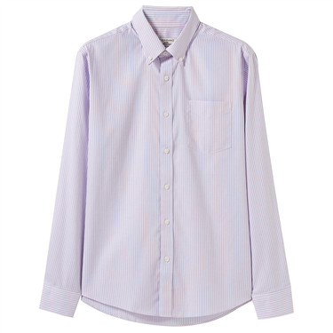 Cotton Wrinkle Free Shirt