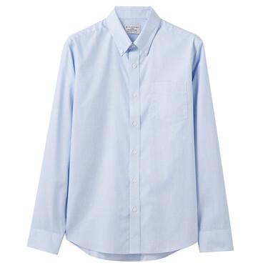 Cotton Wrinkle Free Shirt