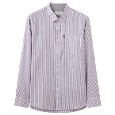 Oxford Slim Rollup Shirt