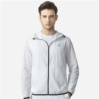 Mens G-Motion Windbreaker