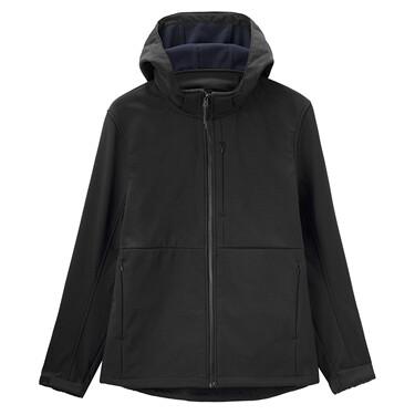 Men G-Motion Polyester Long Sleeve Slim Jacket