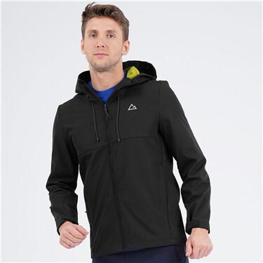 G-Motion Soft Shell Jacket