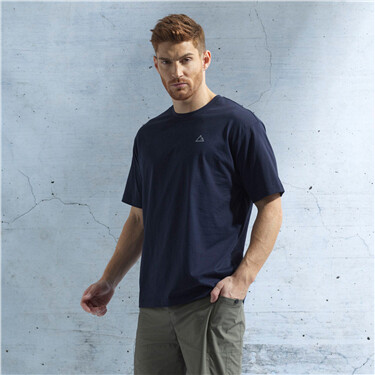 男裝G-Motion印花短袖T恤