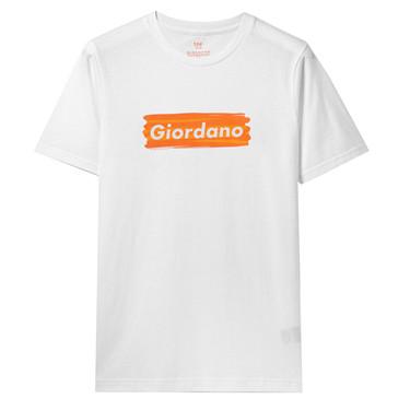 GIO Logo Printed Tees