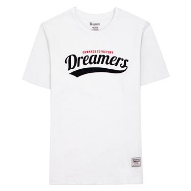 Dreamer Crew Neck Short Sleeve RLX Print Tee