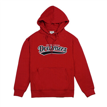 Dreamer Collection French Terry Hoodie