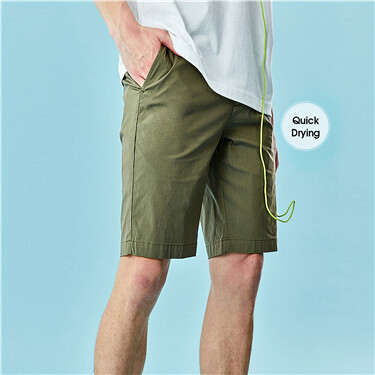 Stretch lightweight quick-drying shorts