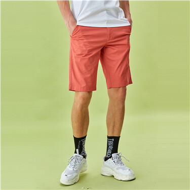 Stretch lightweight shorts