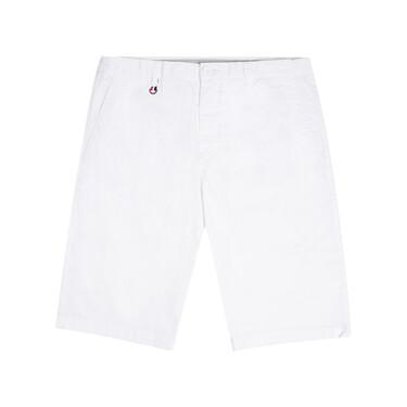 男裝彈性低腰休閒短褲