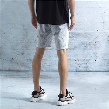 男裝G-Motion短褲
