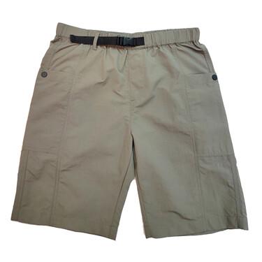 男裝3M Scotchgard™抗污輕薄中腰短褲