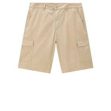 男裝G-Motion工裝彈性輕薄中腰短褲
