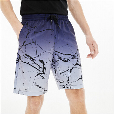 High-tech 3M stretchy quick-drying shorts