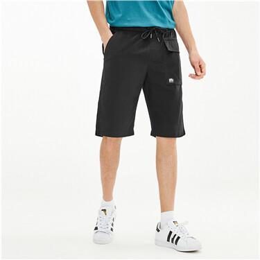 Fashion casual shorts