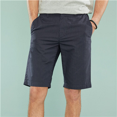 COOLMAX slim casual shorts