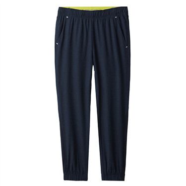 Stretchy quick dry joggers