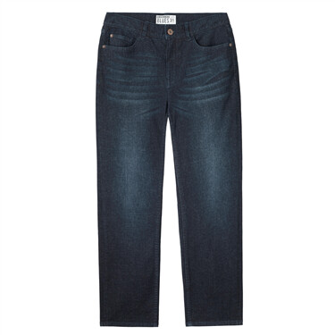 Stretchy five-pocket slim jeans