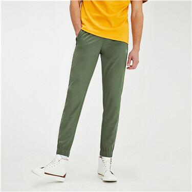 High-tech 3M stretchy quick-drying pants