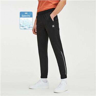 High-tech 3M stretchy quick dry pants
