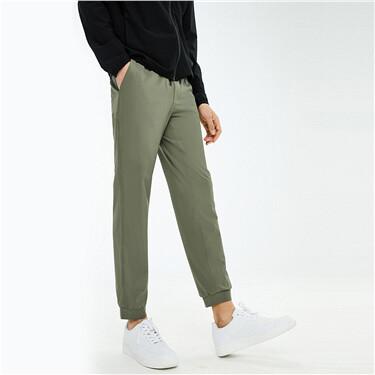 High-tech 3M quick dry lightweight pants