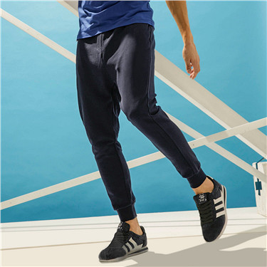 French Terry jogger pants (Men)