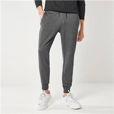 G-Motion French Terry jogger pants