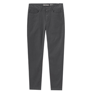 Modern Tapered Khakis Pants