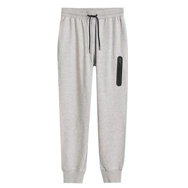 男裝G-MOTION棉質休閒運動束口褲